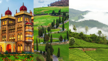 mysore ooty coonoor tour packages