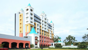 wonderla resort bangalore