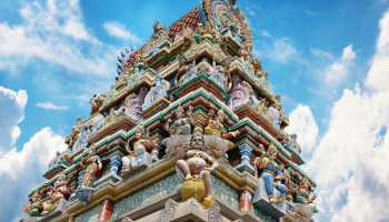 Temples-in-Bangalore city tour